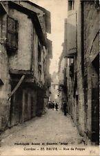 CPA  Brive - Rue de Frappe  (692283)