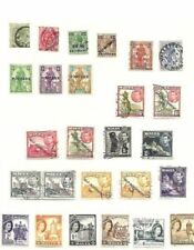 VF/XF (Very Fine/Extremely Fine) British Colonies & Territories Postage Stamps