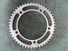 """Sugino Mighty Competition 151BCD 1/8""""  NJS Chainring 50T  (16080621)"""
