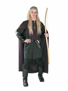 Lord of the Rings Adult Legolas Costume