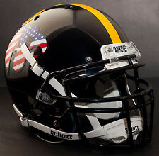Schutt ROPO-DW Football Helmet Facemask - IOWA HAWKEYES