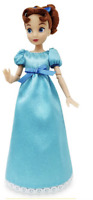 "DISNEY Peter Pan Wendy Classic Doll Figure 12"" **NEW**"