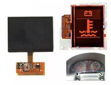 Tacho LCD Display Kombiinstrument Cluster AUDI A3 8L / A4 B5 / A6 C5 / TT 8N VDO