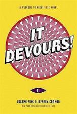 It Devours!: A Night Vale Novel by Jeffrey Cranor, Joseph Fink (Hardback, 2017)