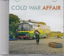 Close Up-Cold War Affair promo cd single