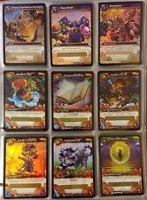 LOOT World of Warcraft TCG - prezzi vari (Vedi descrizione)