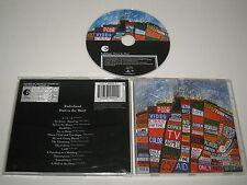 RADIOHEAD/HAIL TO THE THIEF(EMI/7243 5 84544 2 0)CD ALBUM