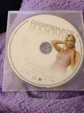 Desperate Housewives - The First Season Disc 2 Only DVD, 2005 LIKE NEW