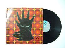 """Program 2 Beltram – The Omen-Disco Mix 12"""" 45 Giri Vinile Belgio 1991Techno"""