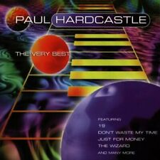 Paul Hardcastle - CD - Very best (14 tracks)
