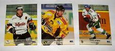 DEL 2006/07 Ein Teamset - kompl -. zum aussuchen