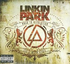 Road to Revolution: Live at Milton Keynes [PA] [Digipak] by Linkin Park (CD,...