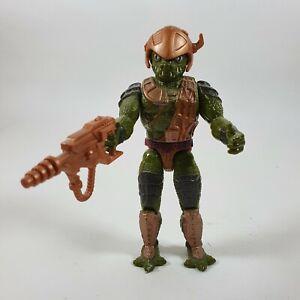 Lizorr New Adventures Of He-Man Action Figure Vintage 1990 Mattel Complete