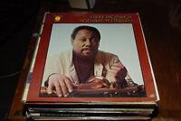 LUCKY THOMPSON GOODBYE YESTERDAY LP GROOVE MERCHANT FUNK SOUL JAZZ