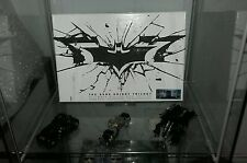 The Dark Knight Limited Edition Ultimate Trilogy Blu-Ray Box Set