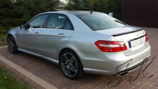 Fits Mercedes E Class W212 - Boot Spoiler Wing AMG Look