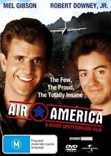 Air America (DVD, 2006)