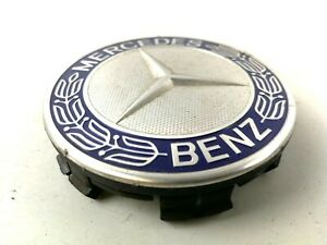 Mercedes Benz Wheel Center Hub Badge Emblem Hubcap Cap Cover Unit A1714000125