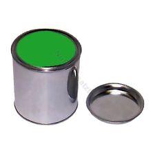 Lack Farbe Grün für Cesab Gabelstapler, Stapler, Hubwagen - 2,5 L