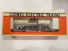 Lionel 1991 TTOS Convention Car Southern Pacific Golden Pig #6-17889 Boxed Unrun