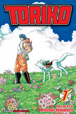 Toriko Vol. 7 Manga NEW
