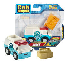 Bob The Builder Betsy Die Cast Vehicle Classic Series New in Package