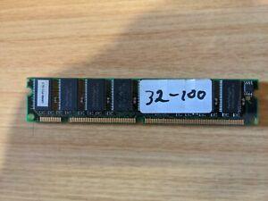 32MB PC100MHz SDRAM