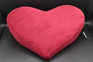 Liberator Heart Wedge Positioning Pillow | Zipper Cover