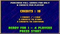 NBA Jam Tournament Edition JAMMA Arcade PCB Tested Working 100%