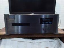 Wadia 861 CD Player Working Properly Free Shipping EMS Tracking number