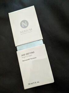 Nerium International AD Formula Age Defying Night Cream 1 fl oz 30 ml NEW