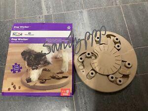 Nina Ottosson by Outward Hound Dog Worker Interactive Treat Puzzle Dog Toy