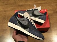 NIKE AIR TAILWIND 79 SE DENIM TRAINERS SIZE UK4.5 EUR 37.5 WOMANS NEW CK4712 400