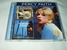 PERCY FAITH Subways Are For Sleeping+Do I Hear A Waltz? CD Orchestra Columbia