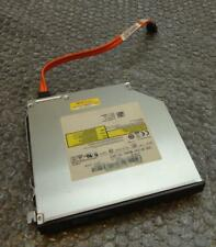 Dell Optiplex 755 SFF Slimline CD / DVD-RW SATA Drive DM695 TS-L633 with Caddy