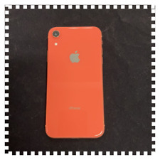 Apple iPhone Xr 64Gb Unlocked Verizon At&T T-Mobile Vtel Evolve Broadband 4G