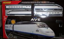 HO MEHANO TGV AVE HIGH SPEED TRAIN   # T682 & 58511 AVE C SPEED TRAIN