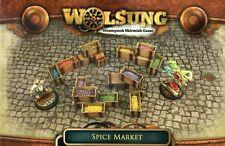 Micro Arts Studio Scenery: Wolsung: Spice Market Crates (4)