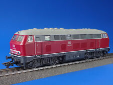 MÄRKLIN - DIGITAL mit SOUND - Diesellok V 160 029 - aus 29845
