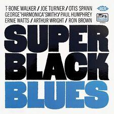 T-Bone Walker - Super Black Blues [New CD] UK - Import