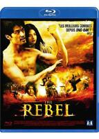 The Rebel (BLU-RAY) NEUF