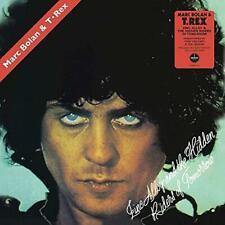 T. Rex - Zinc Alloy And The Hidden Riders Of Tomorrow (Clear) (NEW VINYL LP)