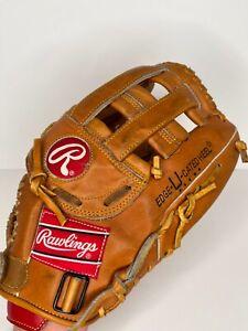 "Rawlings  RSG3 Fastback Holdster Super Size Baseball Softball Glove 13.5"" RHT"