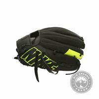 """USED Nike MVP Edge Baseball Glove - Left Hand Thrower in Black - 11.5"""""""