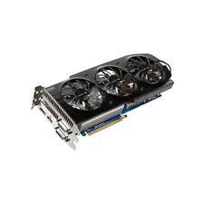 GIGABYTE GeForce GTX 670 DirectX 11.1 GV-N670OC-4GD 4GB 256-Bit GDDR5 PCI, HDCP