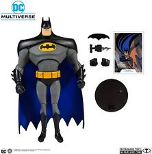DC Animated Wave 1 Batman: The Animated Series 7-Inch Action Figure* BRAND NEW*