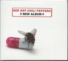 Red Hot Chili Peppers - I'm With You - CD Box Set + Large T-Shirt NEW/SEALED
