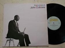 JOHN COLTRANE Ascension *JASMINE UK VINYL PRESS JAS 45*