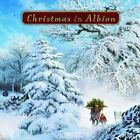 Christmas In Albion CD NEW SEALED Folk Chris Leslie/Phil Beer/Amazing Blondel+
