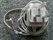 GENUINE BT video baby monitor 089009 adaptor cable plug 2000 3000 4000 5000 6000